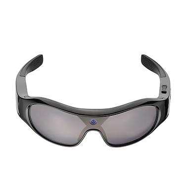 Pivothead Auroa Video Recording Camera Glasses, Shale