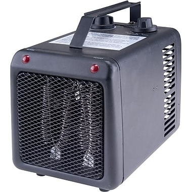 Aurora Tools Portable Open Coil Heater, 120V