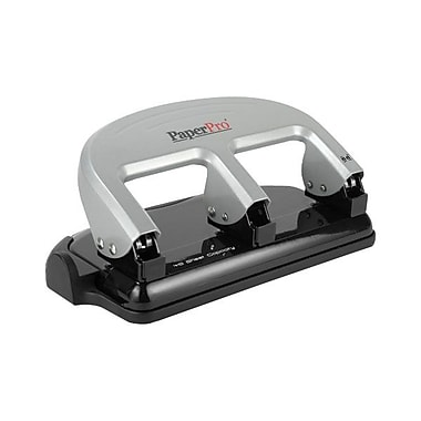 Accentra™ Paperpro® 3-Hole Punch, 40-Sheet Capacity