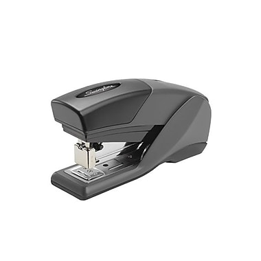 Swingline™ Light Touch Half-Strip Stapler, 20-Sheet Capacity