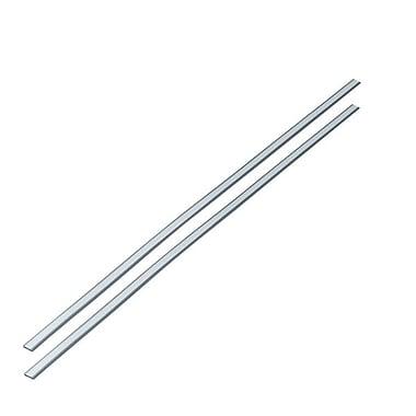 Swingline® – Tapis à découper de remplacement pour coupe-papier rotatifs, argenté, paq./2