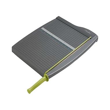 Swingline® – Coupe-papier guillotine à auto-affûtage, 15 po
