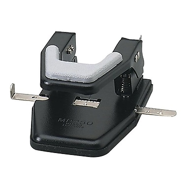 Martin Yale Master® 2-Hole Punch, 40-Sheet Capacity