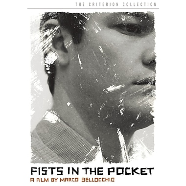 Fists in the Pocket (DVD)