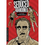 Seduced and Abandoned (DVD)