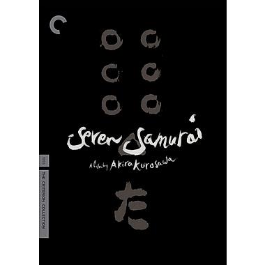 Seven Samurai (DVD)