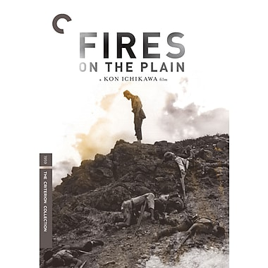 Fires on the Plain (DVD)