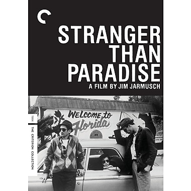 Stranger Than Paradise (DVD)