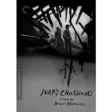 Ivan's Childhood (DVD)