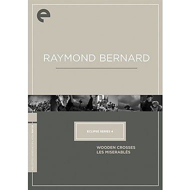 Raymond Bernard: Eclipse Series 4 (DVD)