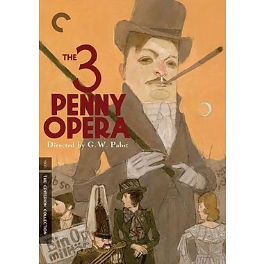 The 3 Penny Opera (DVD)