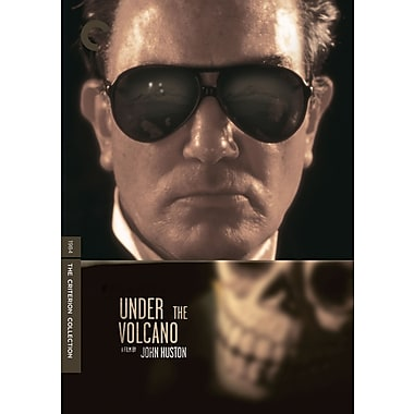 Under the Volcano (DVD)