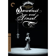 Sawdust and Tinsel (DVD)
