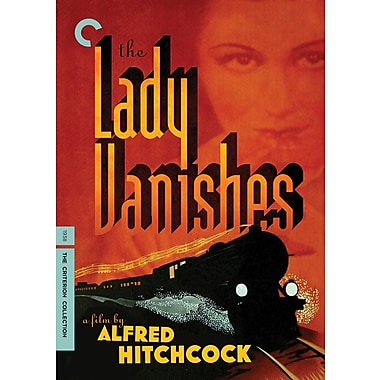 The Lady Vanishes (Blu-Ray)