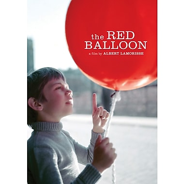 The Red Balloon (DVD)