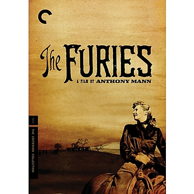 The Furies (DVD)