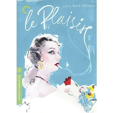 Le Plaisir (DVD)
