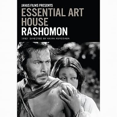 Rashomon (Essential Art House) (DVD)