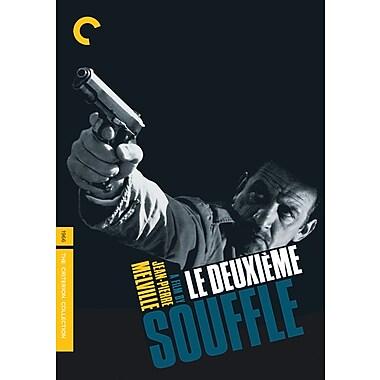 Le Deuxiéme Souffle (DVD)