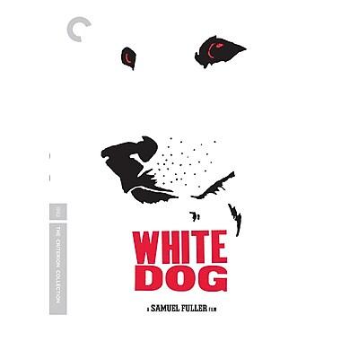White Dog (DVD)