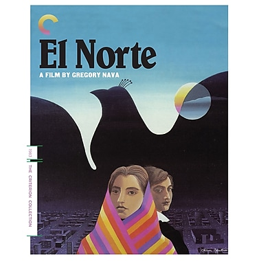 El Norte (Blu-Ray)