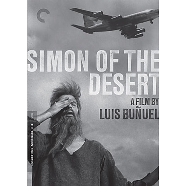 Simon of the Desert (DVD)