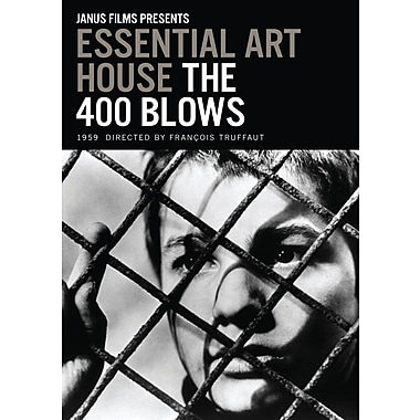 The 400 Blows (Essential Art House) (DVD)