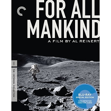 For All Mankind (Blu-Ray)