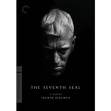 The Seventh Seal (DVD)