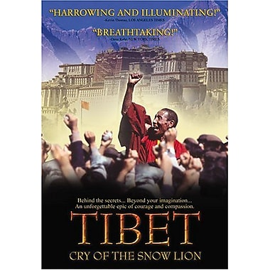 Tibet:Cry of the Snow Lion (DVD)