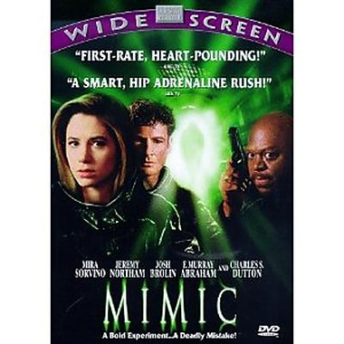 Mimic (DVD)