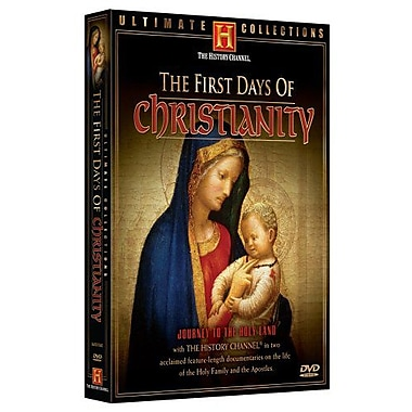 Ultimate Collections: The First Days of Christianity Set (DVD)