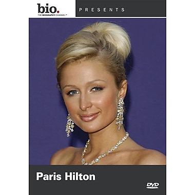 Paris Hilton (DVD)