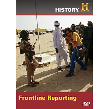 Frontline Reporting (DVD)