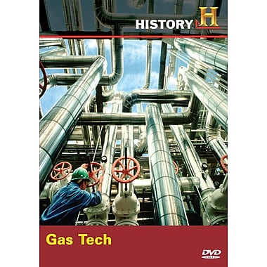Gas Tech (DVD)