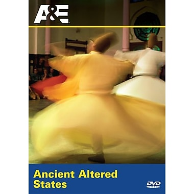 Ancient Altered States (DVD)