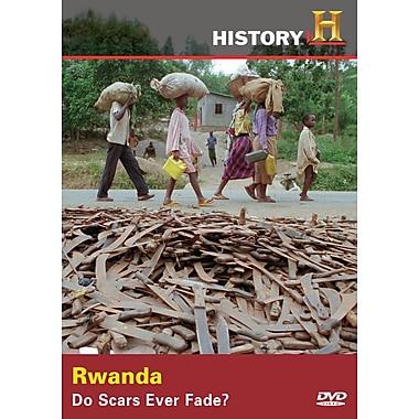 Rwanda: Do Scars Ever Fade? (DVD)