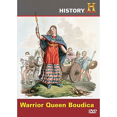 Warrior Queen Boudica (DVD)