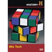 80's Tech (DVD)