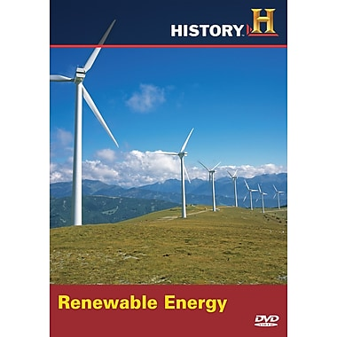 Renewable Energy (DVD)