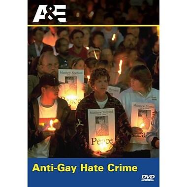 Investigative Reports: Anti-Gay Hate Crimes (DVD)