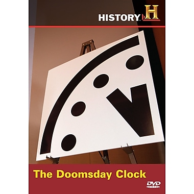 The Doomsday Clock (DVD)