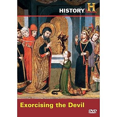 History's Mysteries: Exorcising The Devil (DVD)