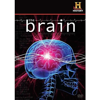 The Brain (DVD)