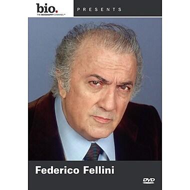 Federico Fellini (DVD)