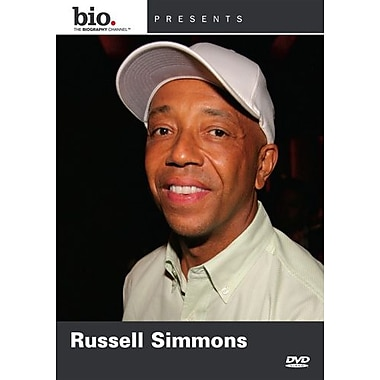 Russell Simmons (DVD)