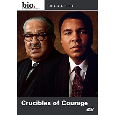 Crucibles of Courage (DVD)