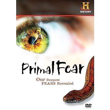 Primal Fear (DVD) 2009