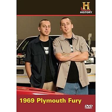Automobiles - 1969 Plymouth Fury (DVD)