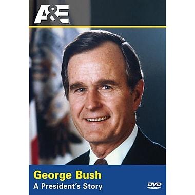 George Bush: A President's Story (DVD)